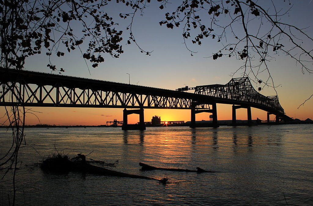 Free Things to Do in Baton Rouge
